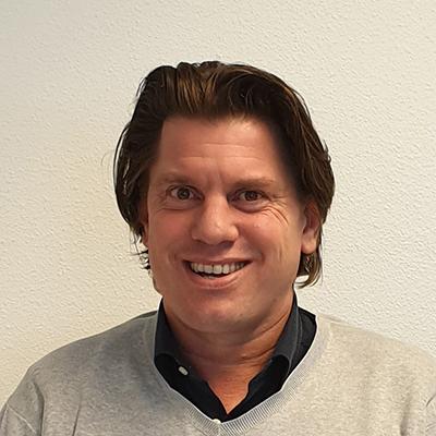 Jan Willem van der Sterre